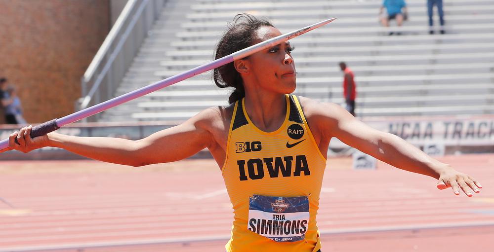 Tria Simmons