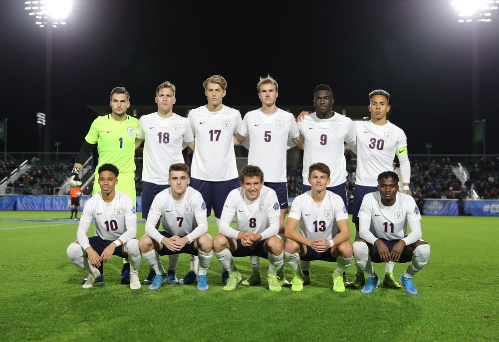 Men's Soccer NCAA Final