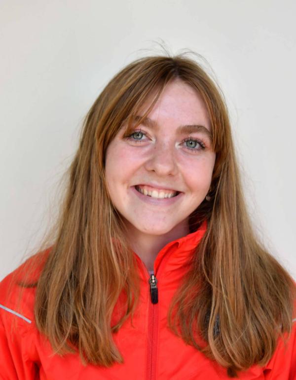 Kathryn  Ferguson  - Cross Country - University of New Mexico Lobos Athletics