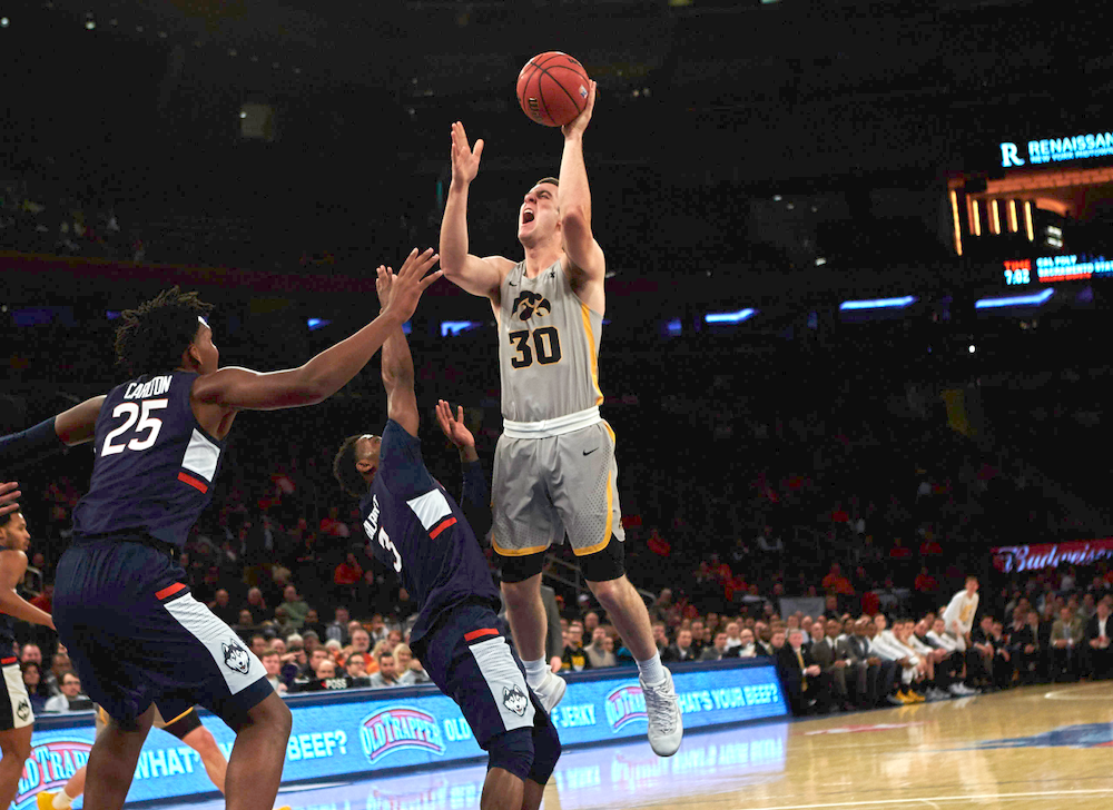 Connor McCaffery
