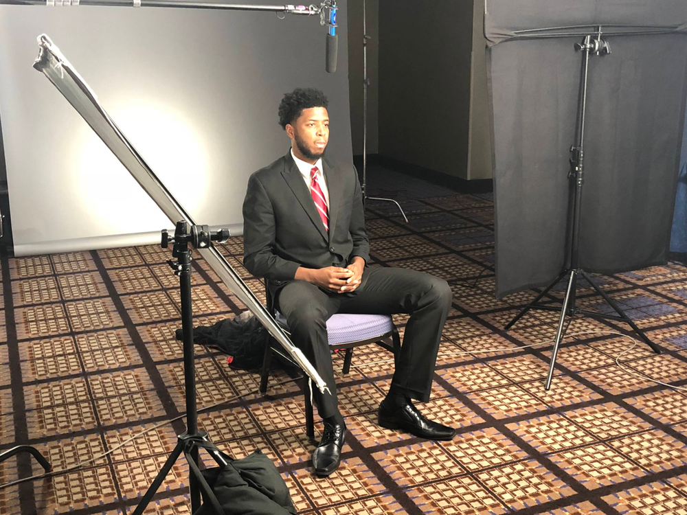 Isaiah Moss