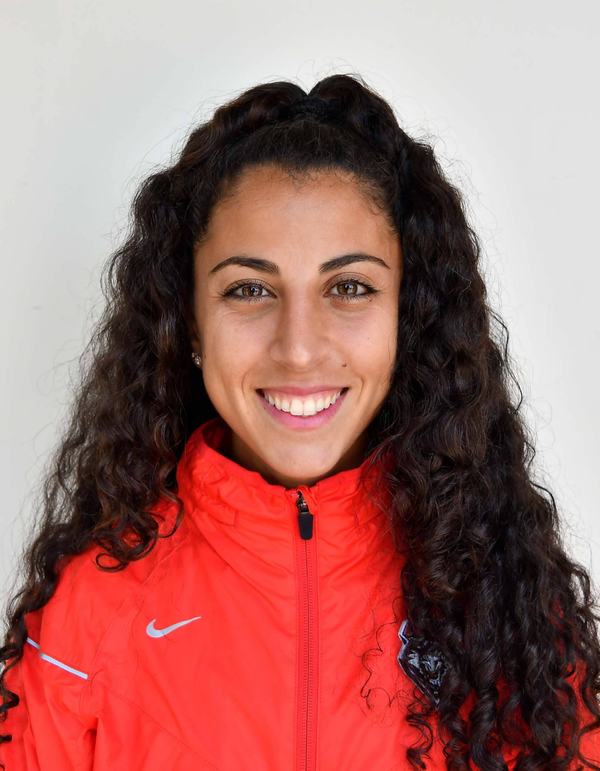 Adva  Cohen - Cross Country - University of New Mexico Lobos Athletics