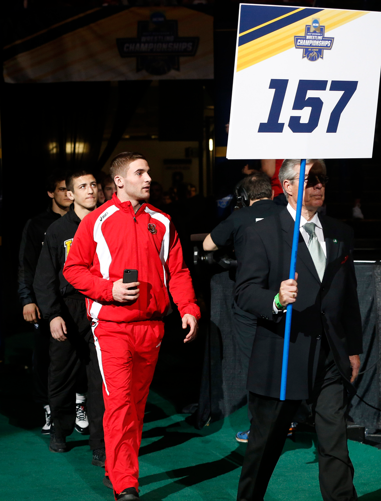 Michael Kemerer, Parade of All-Americans