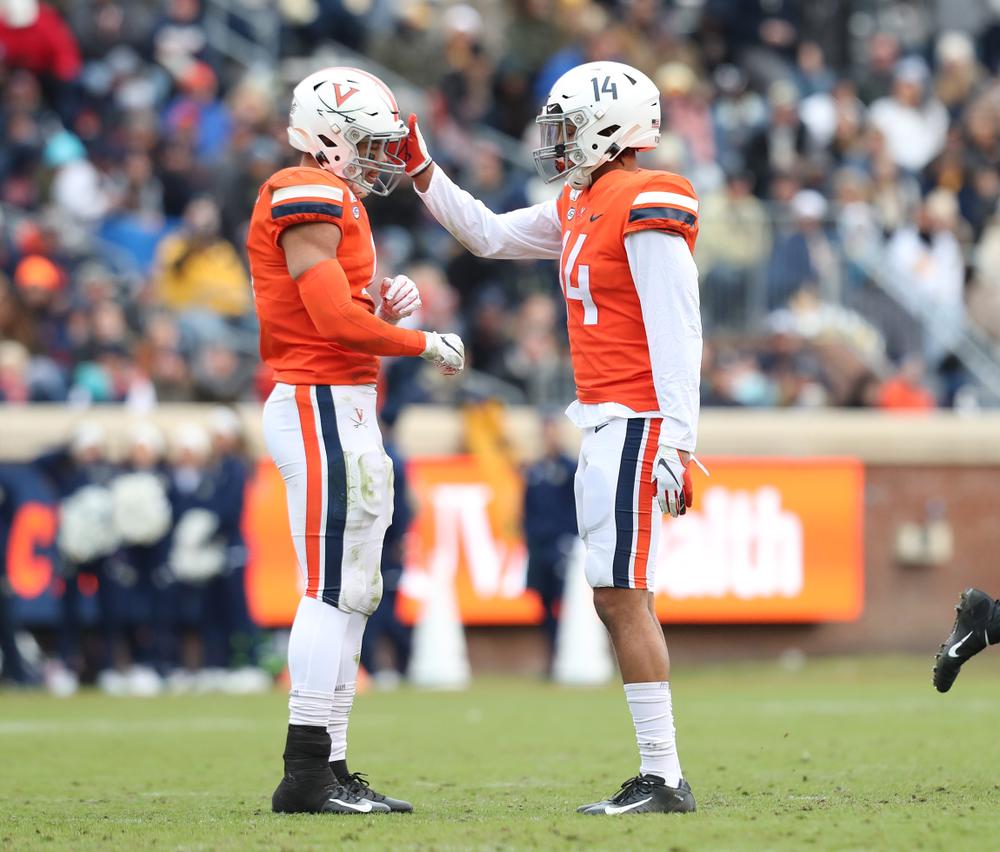 UVA vs. Georgia Tech