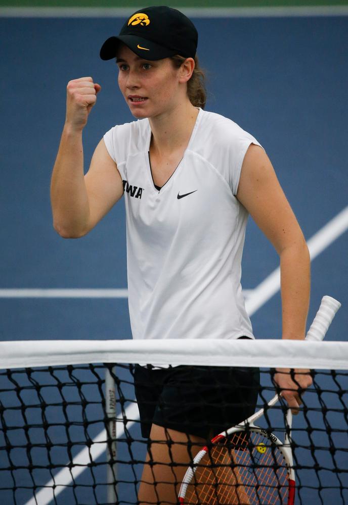 Elise Van Heuvelen
