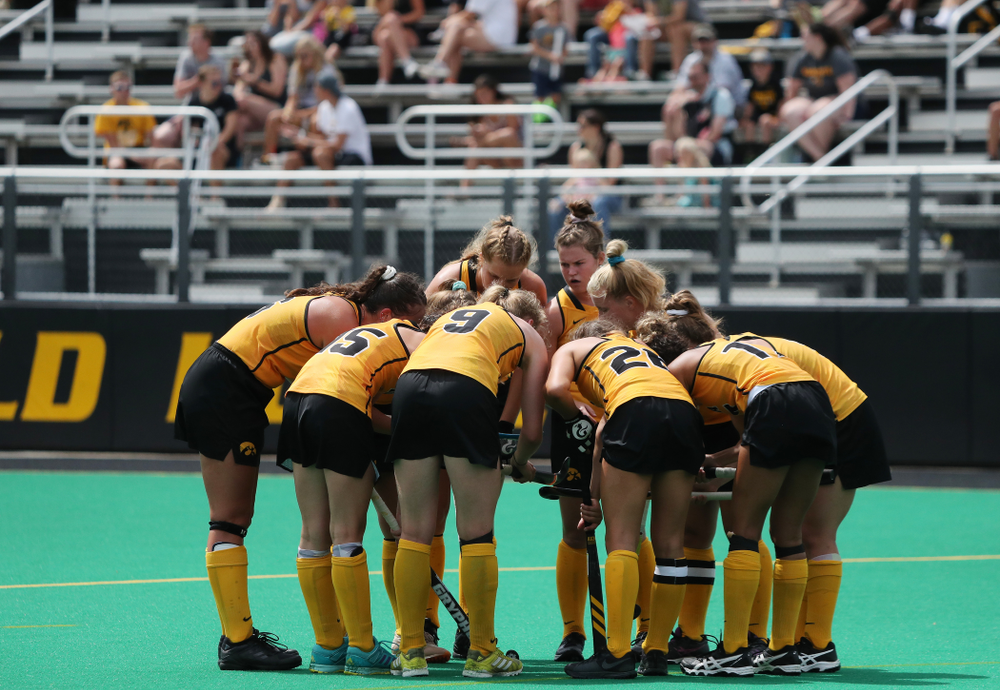 The against the Iowa Hawkeyes during an exhibition game against Northwestern Saturday, August 24, 2019 at Grant Field. (Brian Ray/hawkeyesports.com)
