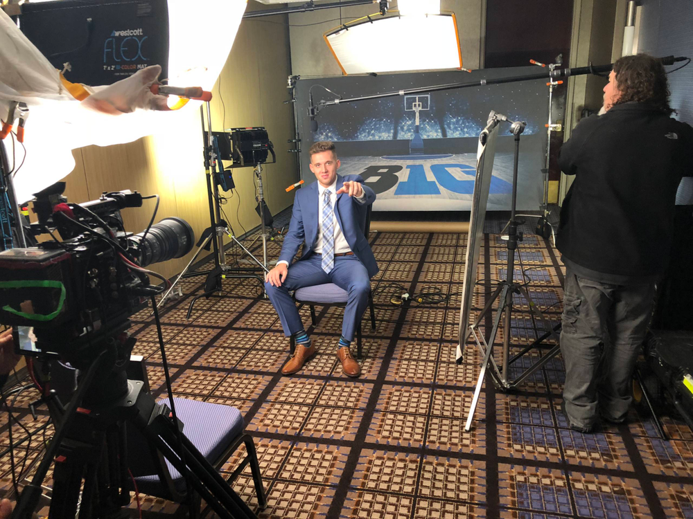 Jordan Bohannon