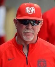 Ray Birmingham - Baseball - University of New Mexico Lobos Athletics