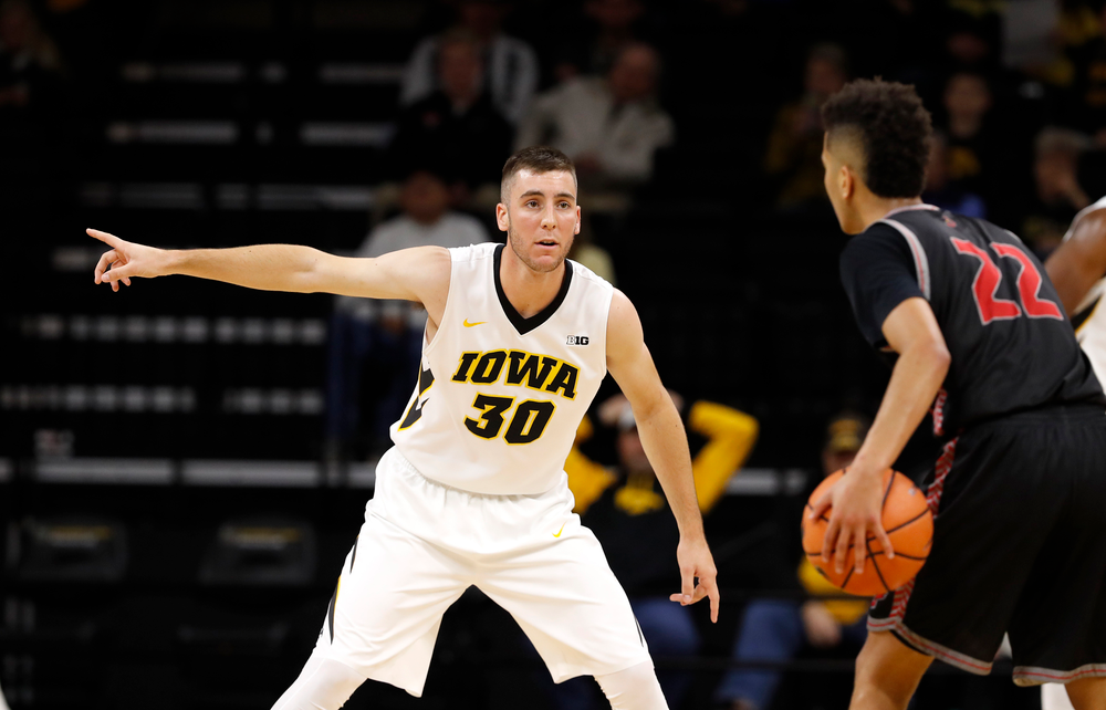 Connor McCaffery (30)