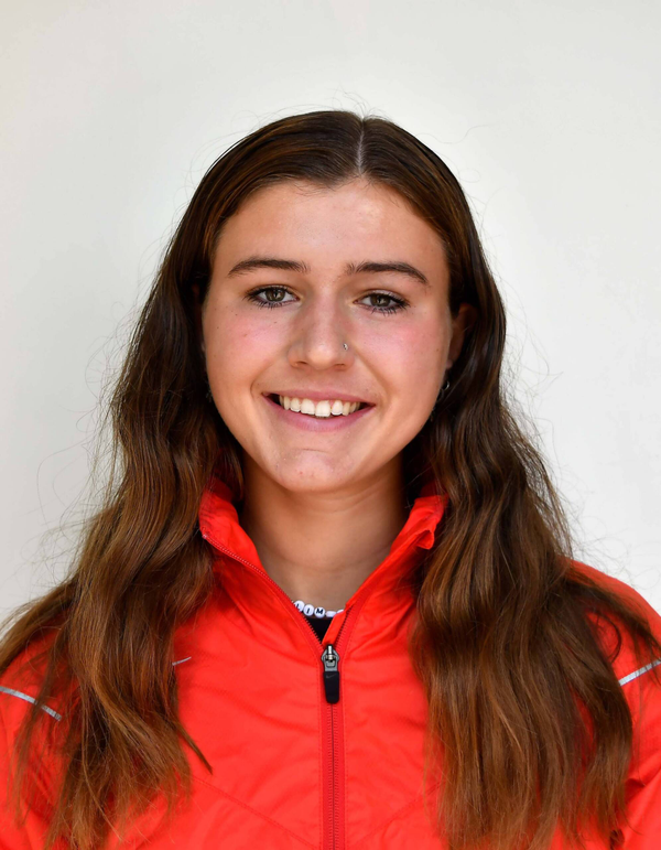 Lydia  Russell - Cross Country - University of New Mexico Lobos Athletics