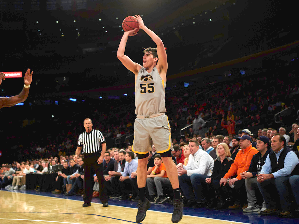 Luka Garza