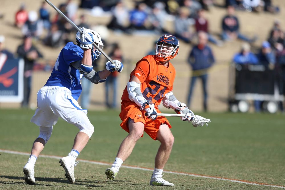 Men's Lacrosse vs. Air Force