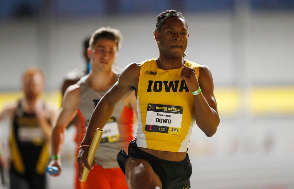 Emmanuel Ogwo