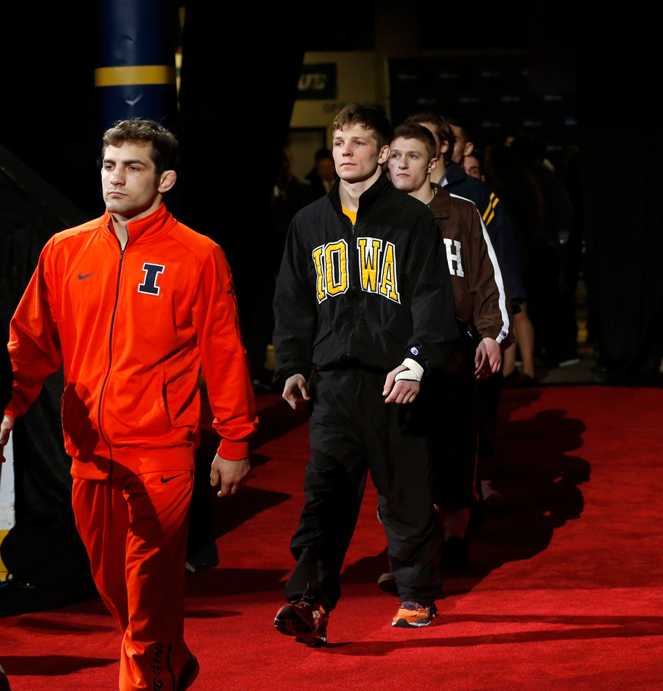 Cory Clark, Parade of All-Americans