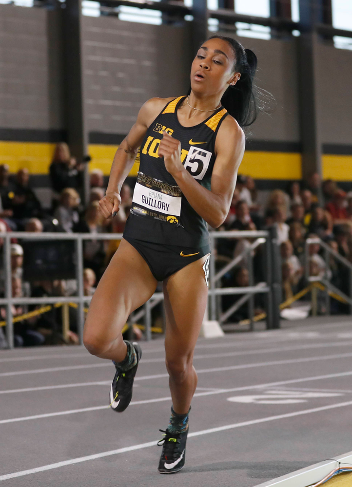 Briana Guillory