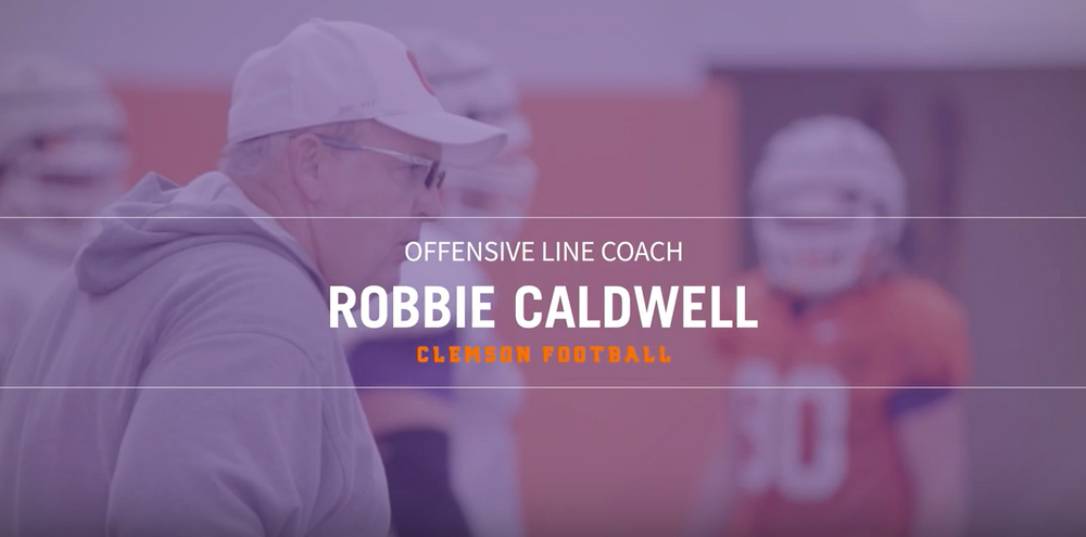 Play Robbie Caldwell