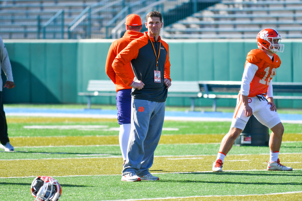 Play Brent Venables