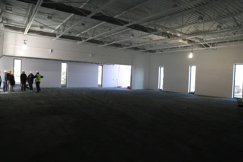 Palmer Park Player Development Center